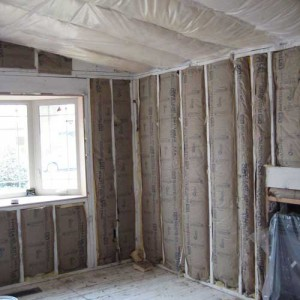 Insulation Troutdale